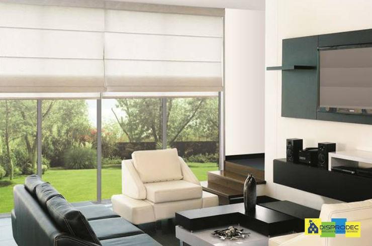 Cortinas modernas para tu hogar