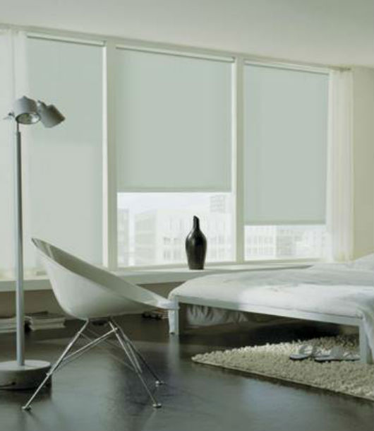 Cortinas black out
