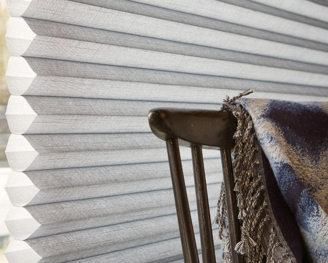 cortinas celulares para diferentes ambientes