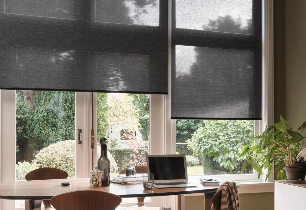 cortina Enrrollable Solar Screen 2