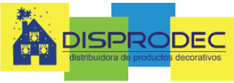 Disprodec Colombia | Cortinas, Persianas y Productos Decorativos